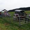 Erlebnistag Landwirtschaft 2015 Alpakas. Foto: LEV RW