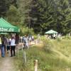 Erlebnistag Landwirtschaft Rundweg Forst BW. Foto: LEV MS