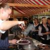 Genussmesse Schiltach 2011 Regionale Köstlichkeiten genießen