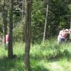 IBG-Camp 2012 Moorpflege