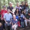 IBG-Camp 2012 Arbeitstruppe