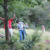 IBG Camp 2014 Weidepflege