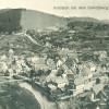 Stadtansicht Schiltach um 1910. Foto: Stadtarchiv