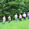 Die Jury bei der anschließenden Bewertung. Foto: LEV MS.