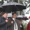 Besuch Minister Hauk am 6. Oktober - Vorstellung eines Lehengerichter Betriebes. Foto: LEV MS