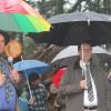 Besuch Minister Hauk am 6. Oktober - die neue Düngeverordnung stellt Betriebe im Schwarzwald vor Probleme. Foto: LEV MS