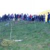 Herdenschutz in der Praxis am 11. Oktober - Was muss ein Netz können? Foto: LEV MS