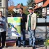 Der 3. Preis in der Kategorie Artenreiche Wiesen des Schwarzwalds ging an Gerhard Wössner aus Aichhalden-Rötenberg. Foto: LEV MS