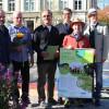 Der 2. Preis in der Kategorie Artenreiche Wiesen des Schwarzwalds ging an die Berg- und Talwiesen GbR aus Schenkenzell. Foto: LEV MS