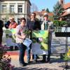 er 1. Preis in der Kategorie Artenreiche Wiesen des Schwarzwalds ging an Gisela und Wilfried Schmieder aus Aichhalden. Foto: LEV MS