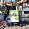 Der 3. Preis Kategorie in der Kategorie Artenreiche Wiese der Oberen Gäue und des Südwestlichen Albvorlandes ging an Frank Stöhr aus Dietingen-Irslingen. Foto: LEV MS