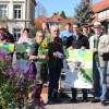 Der 1. Preis Kategorie in der Kategorie Artenreiche Wiese der Oberen Gäue und des Südwestlichen Albvorlandes ging an David und Helma Mauch aus Sulz-Mühlheim. Foto: LEV MS