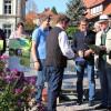 Der Preis in der Kategorie Vielfalt im Gesamtbetrieb im Bereich der Oberen Gäue und des Südwestlichen Albvorlandes ging an Johannes Sauter aus Epfendorf. Foto: LEV MS