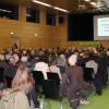 Veranstaltung Weidetierhaltung und Wolf am 01. Februar in Aichhalden. Foto: LEV MS