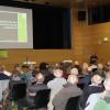 Kurzvortrag zum Thema Kulturlandschaft im Schwarzwald (LEV). Foto: LEV MS